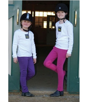 EA KIDS� Pull-on Jodhpurs