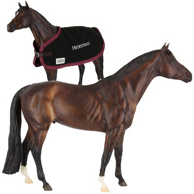 Breyer Hickstead