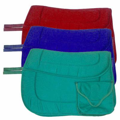 Cushioned Pocket AP Trail Pad