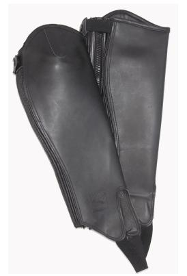 Equine Athletics� Boot Top Half Chaps