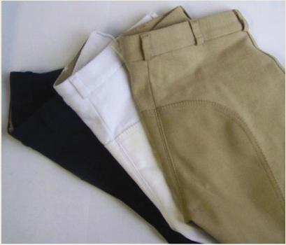 Equine Athletics® Men's Full-Seat Breeches