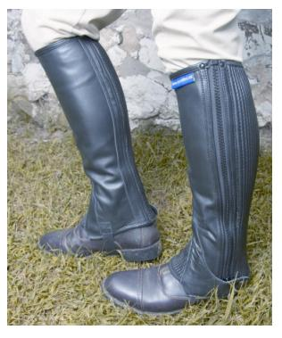 Equine Athletics� Half Chaps