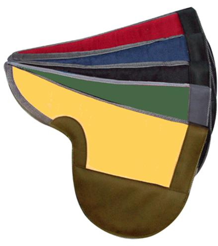 Exercise Saddle Pads - Saint Lourdes®