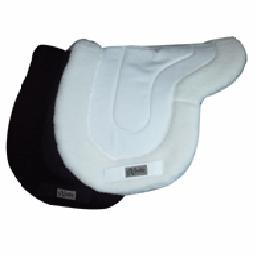 Exselle® All Purpose Shaped Saddle Pad