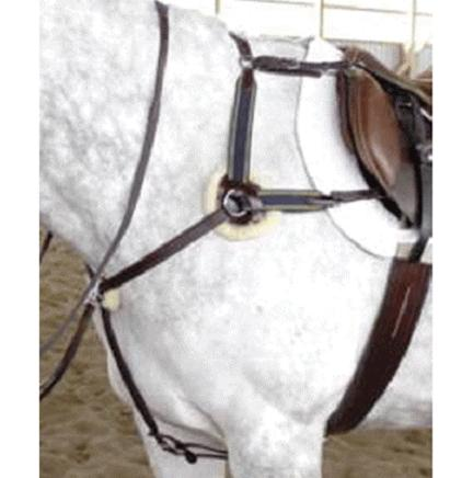 Exselle® Elite Five Point Breastplate