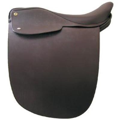 Exselle® Lane Fox Equitation Saddle