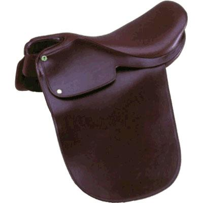 Gaited Horse Tack & Accessories
