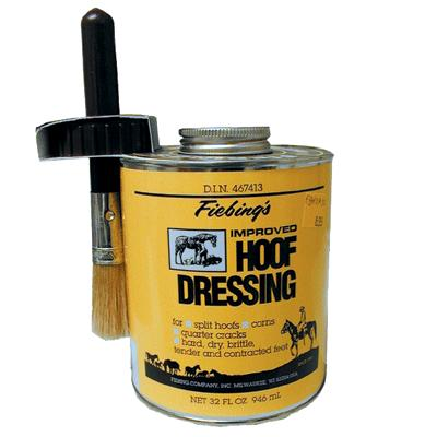 Fiebings Hoof Dressing - 32 Oz.