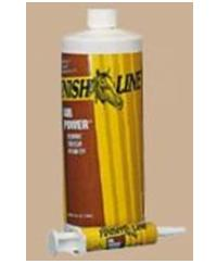 Finish Line® Air Power™ Cough Formula