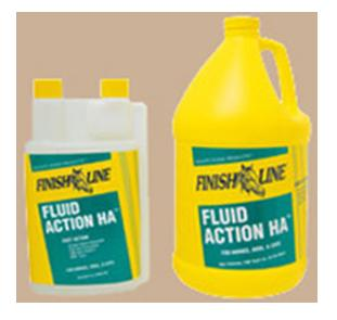 Finish Line� Fluid Action HA Liquid - Gallon