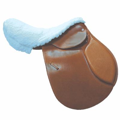 Fleece Saddle Seat Saver