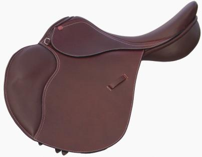 Germania® 2-Phase All Purpose Saddle