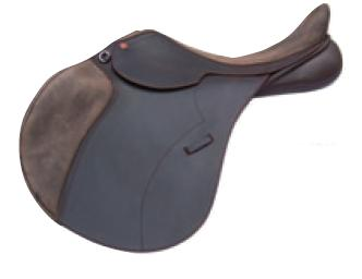 Germania® Spring Jumping Saddle