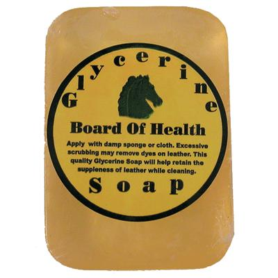 Glycerine Saddle Soap - Refill