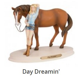 Horse Whispers - Day Dreamin