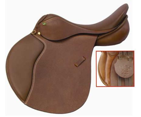 Jorge Canaves Berlin® All Purpose Saddle
