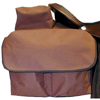 Large Waterproof Saddle Bag