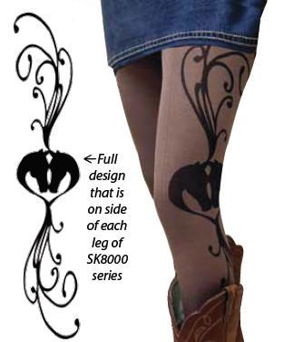 Leggings - Horse Design