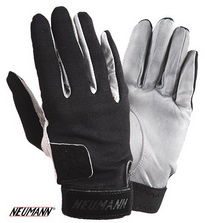 Neumann Tackified Winter Riding Gloves