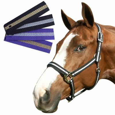 No Rub Padded Halter