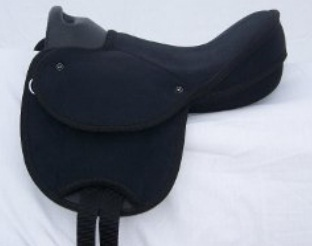 Pro-Am® Leadline Saddle