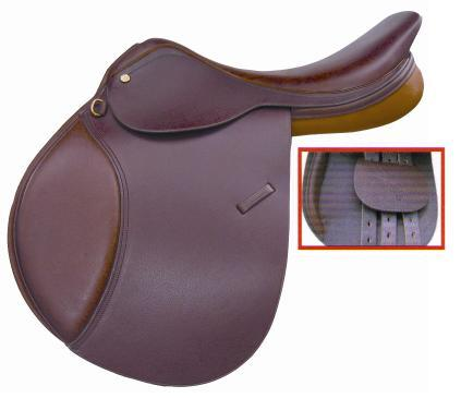 Pro-Trainer® JR. Grand Prix Close Contact Saddle