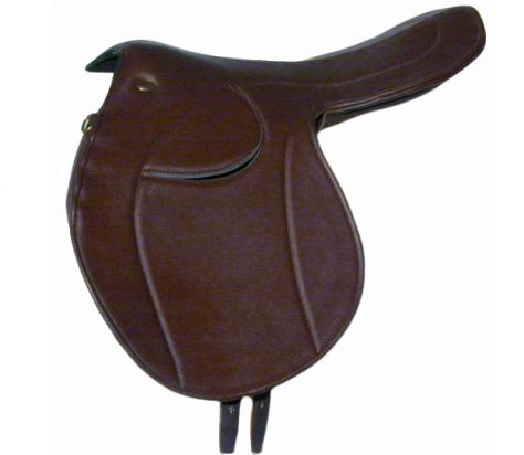 Exercise Saddle - Pro-Trainer® Manta™