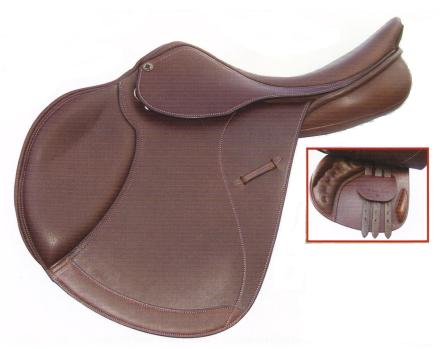 Pro-Trainer® 24K Platinum EVENT Saddle