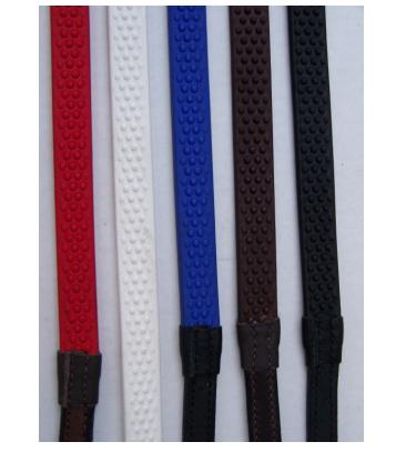 "Pro-Trainer® ""SUPER-GRIP"" Rubber Reins"