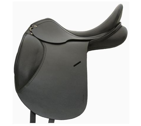 Pro-Trainer® Danube Dressage Saddle