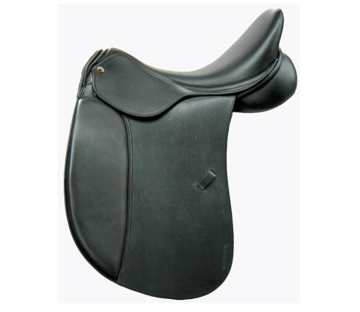 Pro-Trainer® Platinum Zurich Dressage Saddle