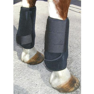 Front Sports Protective Tendon Boot
