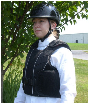 Supraflex  Riders Safety Vest