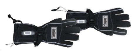 IonGear™ Battery Powered Heated Gloves