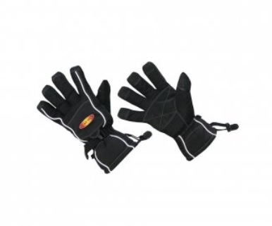 Techniche ThermaFur Heating Sport Gloves