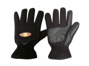 Techniche Thumafur Fleece Heating Gloves