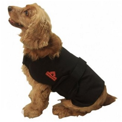 Techniche ThermaFur Heating Dog Coat