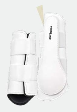 Thinline® Sports Front Boots