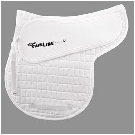 ThinLine® Comfort Cotton Fitted Jump Pad