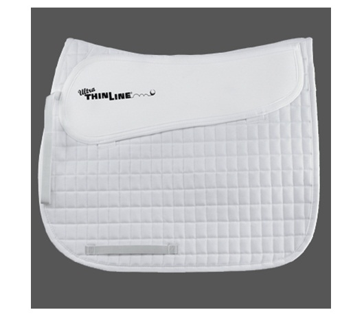 ThinLine® Comfort Cotton Square Jump Pad