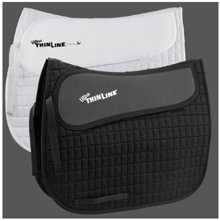 ThinLine® Comfort Square Dressage Pad