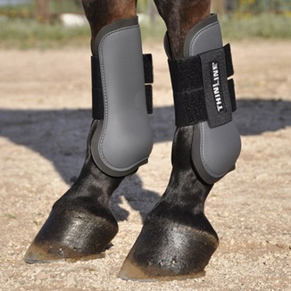 ThinLine® Schooling Open Front Boots