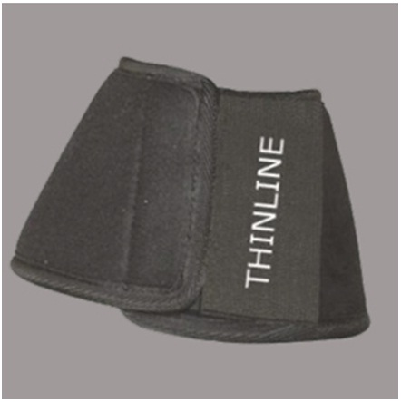 ThinLine® Bell Boot with Rolled Top