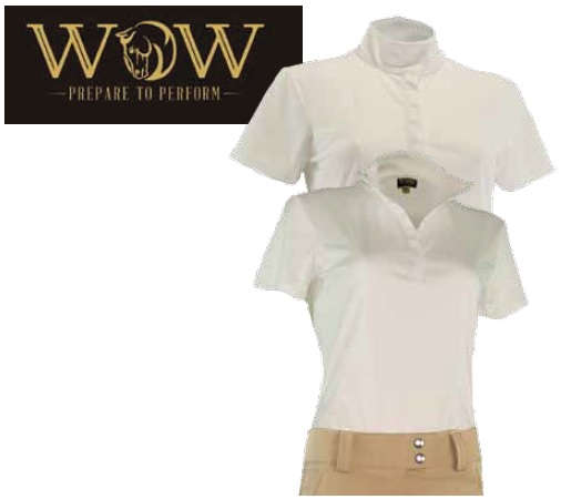 WOW™ Level One Show Shirt